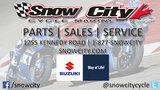 Snow City Cycle