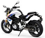 2018 BMW G310R - ABS & Warranty - 2,800kms only $4,290