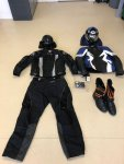 Misc Riding Gear