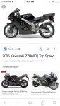 WANTED: ZZR600 2006-2008