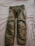 FS: Dainese PONY C2 Pelle Leather Pants - EUR48