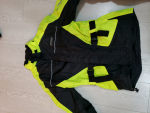 FS Olympia Horizon Rain Over-Jacket