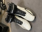 Alpinestars faster vented shoes size 11.5